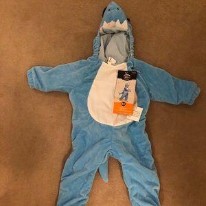 Other - Children's Shark Costume - Brand New